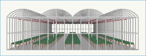 Climate-based Annual Daylight Modelling for Greenhouses with Supplemental Electric Lighting